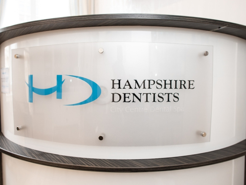 Welcome to Hampshire Dentists