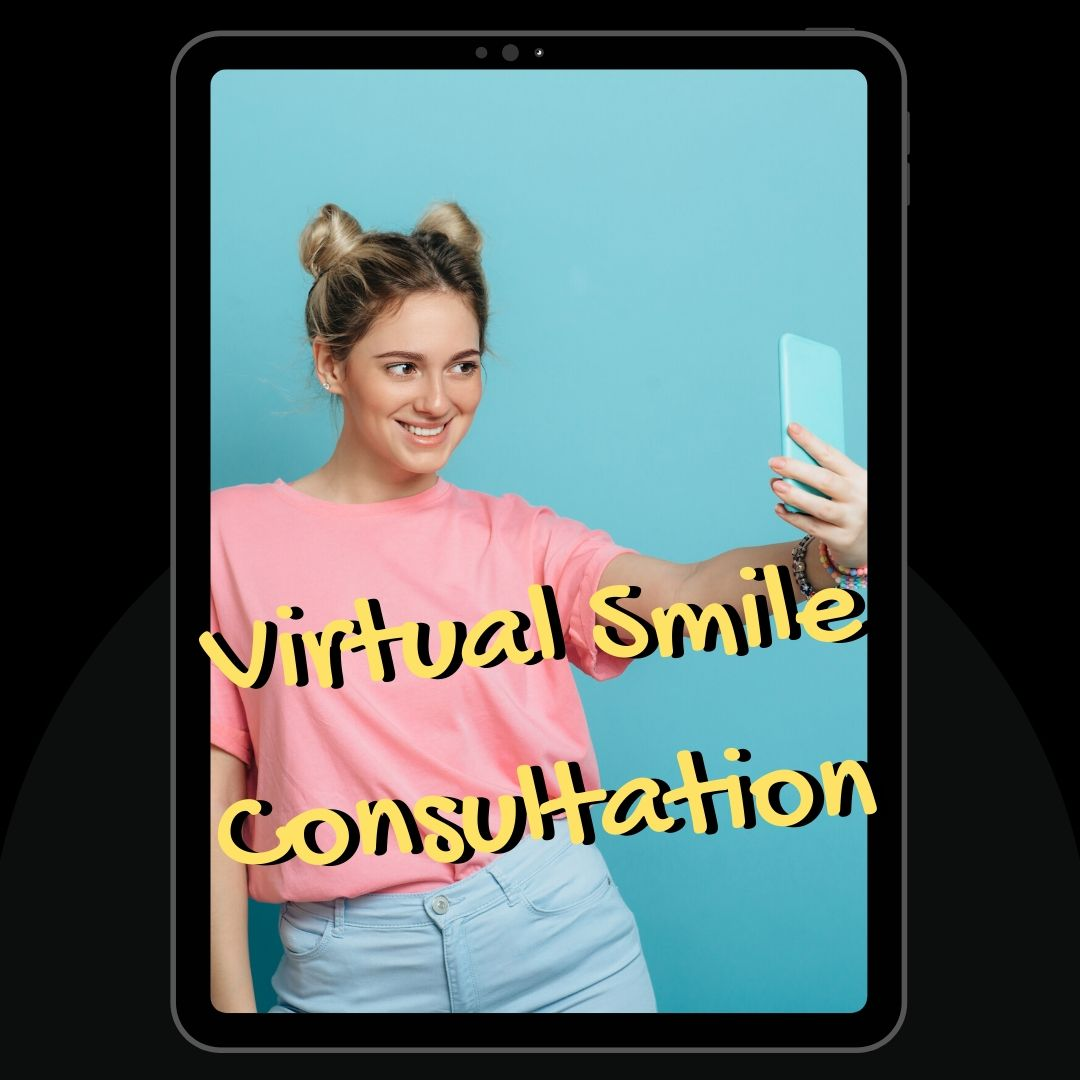 Virtual Consultations From Your Own Home!