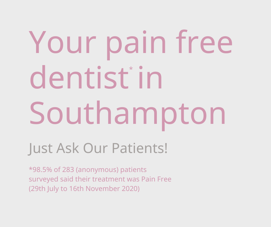Hampshire Dentists