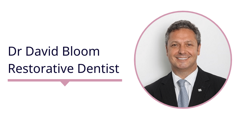 Dr David Bloom